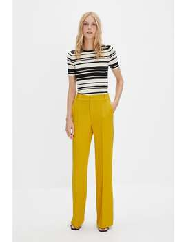Cropped Sweater  New Inwoman New Collection by Zara