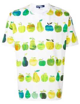 Striped T Shirt by Junya Watanabe Man
