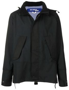 Hooded Jacket by Junya Watanabe Man