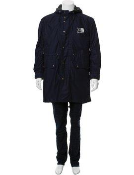 Karrimor Backpack Jacket W/ Tags by Junya Watanabe