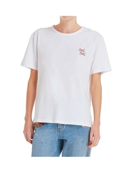 Oui Oui Tee by The Fifth Label