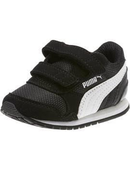 St Runner V2 Mesh Ac Sneakers Inf by Puma