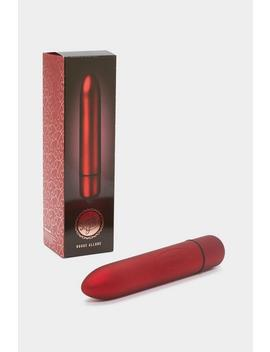 It's Our Pleasure Matte Vibrator by Nasty Gal