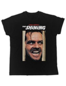 Koel De Shining Poster Ideaal Geschenk Verjaardagsgeschenk Mens Unisex Zwarte T Shirts by Etsy