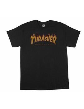 Thrasher Flame Halftone by Thrasher