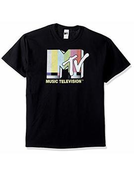 Mtv Men's T Shirt by Mtv