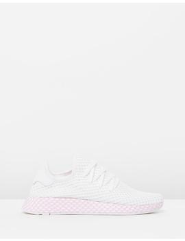 Deerupt Runner Shoes   Women's by Adidas Originals