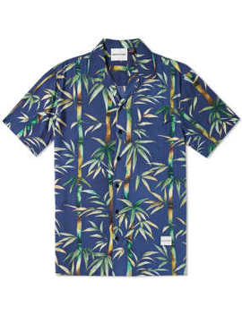 Mki Bamboo Vacation Shirt by End.