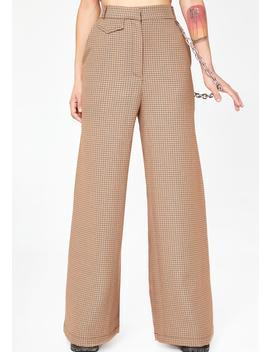 Tweed Trousers by The Ragged Priest