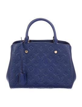 Empreinte Montaigne Bb by Louis Vuitton