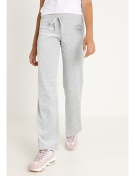 Luxe Crown Del Ray Pant   Joggebukse by Juicy Couture