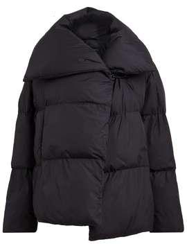 Vrai Avia Puffer Jacket by All Saints