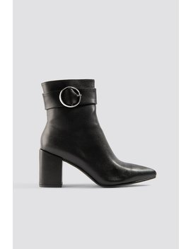 Buckle Boots by Chloé B X Na Kd