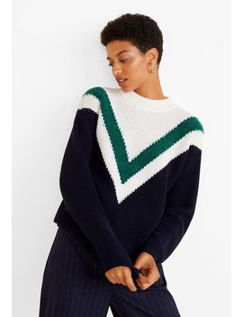 Josh   Jumper by Mango
