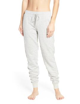 Distressed Sweatpants by Alo