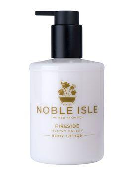 Fireside Body Lotion by Noble Isle