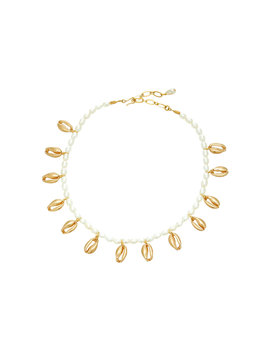 Blissed Out Necklace by Brinker &Amp; Eliza