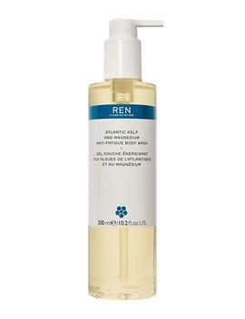 Atlantic Kelp And Magnesium Anti Fatigue Body Wash by Ren Clean Skincare