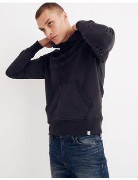 Pullover Hoodie Sweatshirt by Madewell