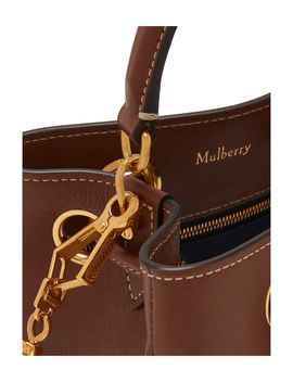 Small Hampstead Bag by Mulberry