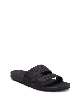 Cushion Bounce Slide Sandal (Women) by Reef