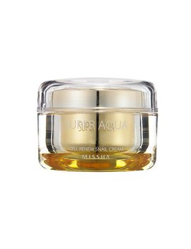 Missha Super Aqua Cell Renew Snail Cream 47g by Missha