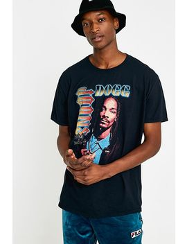 Urban Renewal Remnants Snoop Dogg T Shirt by Urban Renewal Shoppen