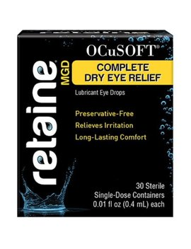 Ocu Soft Ocu Soft Retaine Eye Drops, 30 Ea by Ocu Soft
