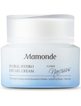 Floral Hydro Eye Gel Cream by Mamonde