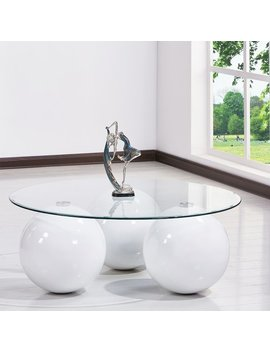 Best Quality Furniture Coffee Table & Reviews by Best Quality Furniture