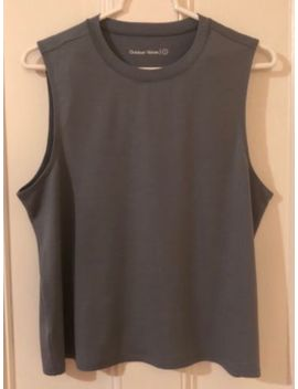 Nwt Outdoor Voices Merino Muscle Tank Size Small Retail $65 by Outdoor Voices