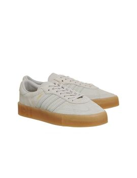**Adidas Samba Rose Trainers By Office by Topshop