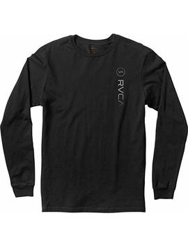 Rvca Men's Sport Long Sleeve Tee, by Rvca