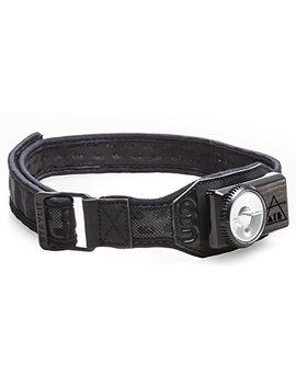 Uco Air 150 Lumen Lightweight Rechargeable Led Headlamp With Variable Brightness Dial Control And Adjustable Strap by Uco