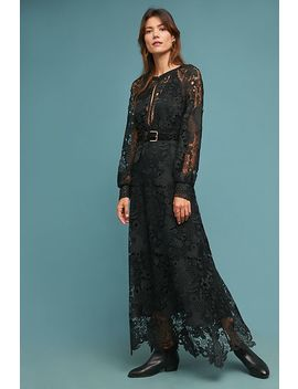 Lacy Maxi Dress by Antik Batik