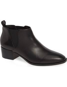 Jahlily Chelsea Bootie by Sole Society