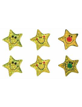 Sticker Solutions Die Cut Gold Stars Reward Stickers (Pack Of 180) by Sticker Solutions