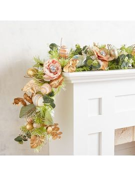 Capiz Glamour Garland by Pier1 Imports
