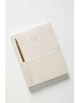 Abigail Journal by Anthropologie