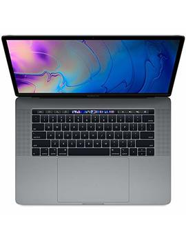 "Apple Mac Book Pro 15"" Z0 V100040 (Upgraded From Mr942 Ll/A) With Touch Bar: 2.6 G Hz 6 Core I7 Processor, 512 Gb, 32 Gb Ram, 560 X   Space Gray (Mid 2018) by Macbook Pro"