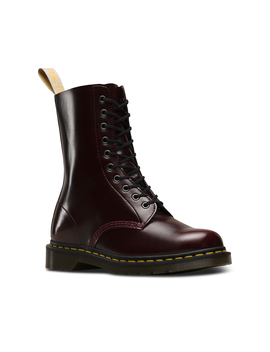 1490 Vegan Oxford Brush by Dr. Martens