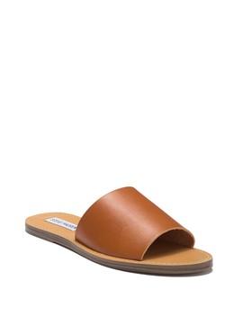 Kala Slide Sandal by Steve Madden