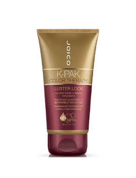 Joico K Pak Color Therapy Luster Lock Instant Shine And Repair Treatment 140ml by Joico