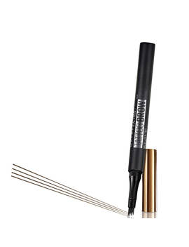 Maybelline Tattoo Brow Micro Ink Eyebrow Pen (Various Shades) by Look Fantastic