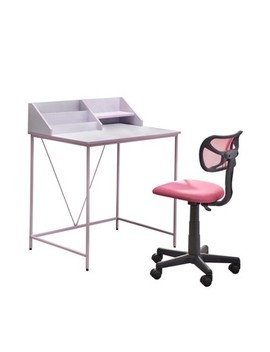 Quincy Kid's Desk And Chair Set   Buylateral by Shop This Collection