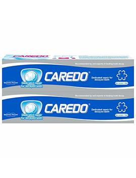 This Toothpaste Is The Only Product To Cure Tooth Decay For Once, You'll Never Need To Worry About Relapse After Using It, by Caredo
