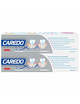 The Toothpaste Is The Only Product That Can Cure Early And Medium Term Periodontitis.  Is Better Than Drugs And Other Medical Means.... by Caredo