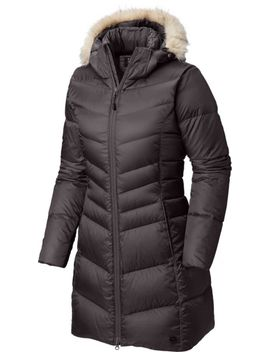 Mountain Hardwear Women's Downtown Coat by Mountain Hardwear