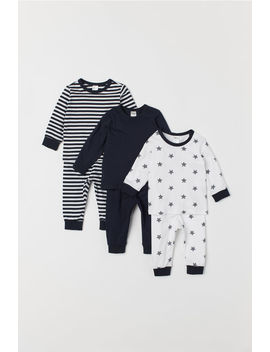 3 Pack Sets by H&M