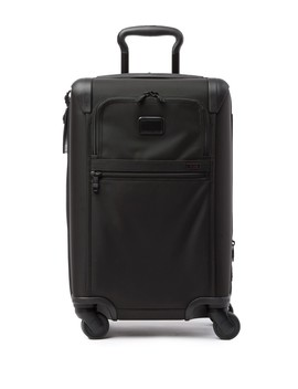 Alpha 2 International Expandable 4 Wheel Carry On by Tumi